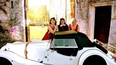 The Candy Stripes - Retro Singing Group