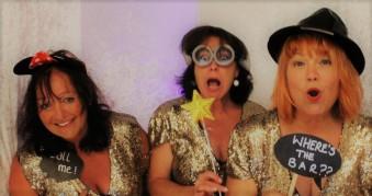 Candies-Singing-Trio