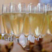 Champagne-Reception-Music